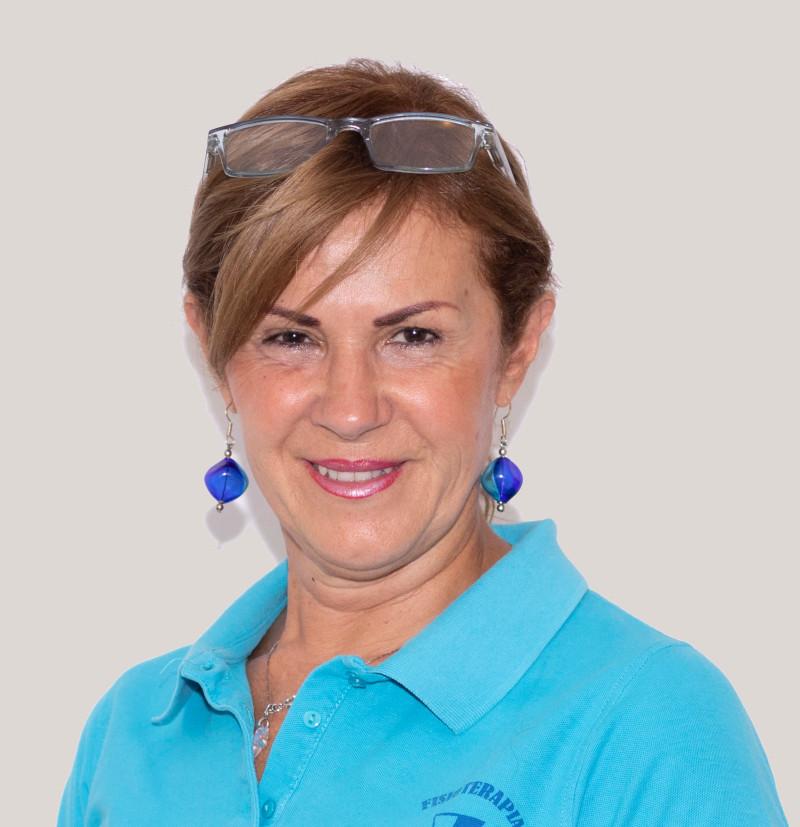 María Rodriguez